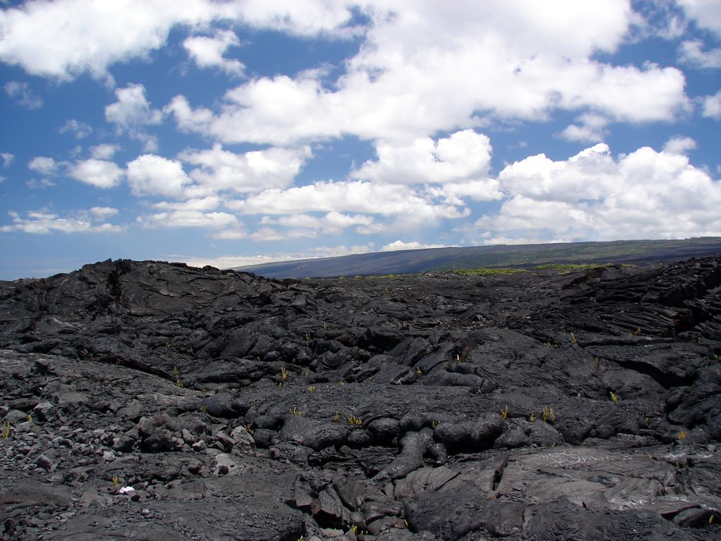 What To See On The Big Island