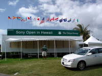 Hawaii Sony Open
