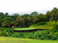 Luana Hills Golf and Country Club 2nd Hole