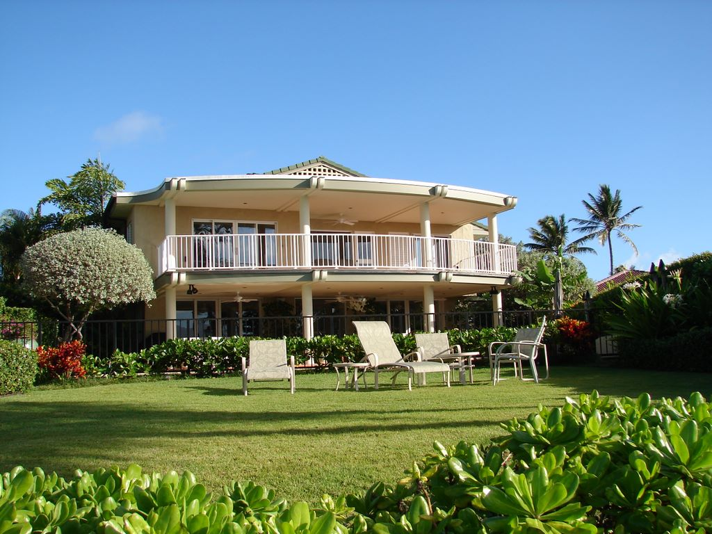 Hawaii dream homes 011407 for Hawaii home builders